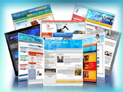 Customized Website Design
