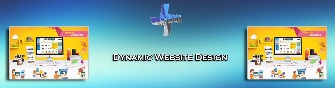 Dynamic Website Design