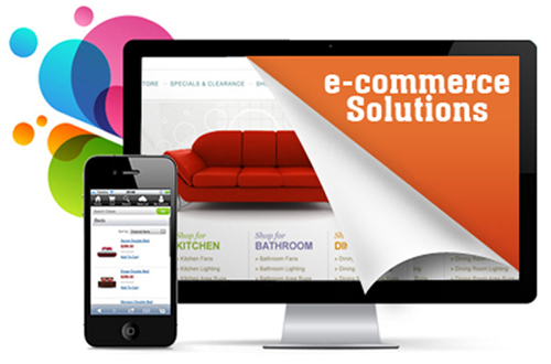 E-Commerce Website